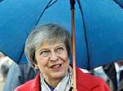PM will decide next week whether to pull the crunch Brexit vote