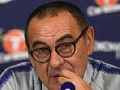Chelsea manager Maurizio Sarri wants owner Roman Abramovich to show patience
