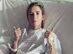 England captain Jordan Nobbs out of World Cup after surgery on cruciate knee ligament injury