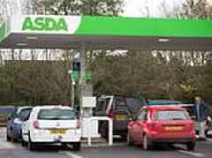 Petrol and diesel prices at supermarket retailers will fall by 2p for the FOURTH weekend running