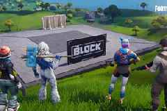 Fortnite's new block area will feature player creations