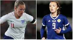 Women's World Cup draw preview - can England and Scotland be drawn together?