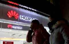 Huawei arrest a 'despicable rogue' action - Chinese media