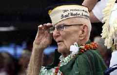 USS Arizona Survivors Absent At Pearl Harbor Anniversary Ceremonies For First Time