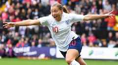 'The players are absolutely buzzing' - England to play Scotland at Women's World Cup