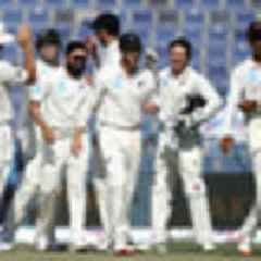 Cricket: Summer sizzler - Black Caps test series win over Pakistan could start string of triumphs