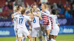Women's World Cup Draw: USWNT Gets Thailand, Chile and Old Foe Sweden