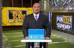 Jay Glazer explains the complications that Alex Smith is facing in his recovery from injury and infection
