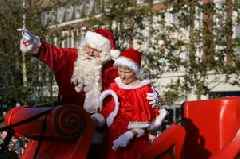 When should you tell children the truth about Santa? Psychologist reveals age to break the news