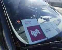 Lyft launches first step to take company public