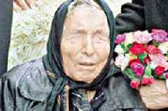 Blind mystic Baba Vanga's predictions for 2019 after Brexit and 9/11 'prophecies'