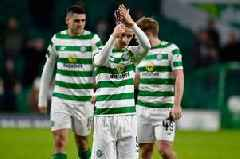 Leigh Griffiths vows to fire Celtic to Europa League glory as he sets sights on smashing goals record