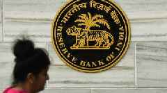 Indian rupee suffers after RBI chief's shock resignation