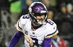 Colin Cowherd on the Vikings' MNF loss to Seahawks: 'Kirk Cousins never makes the play'