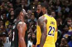 Jim Jackson weighs in on LeBron James and Dwyane Wade's last game against each other