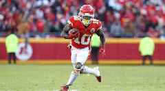 Fantasy Football Training Room: Tyreek Hill in Trouble for Thursday