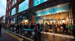 Tills at Belfast Primark shop ring in £5m boost to city centre