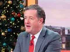 Piers Morgan forced to apologise after Lord Sugar SWEARS live on air