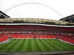 Tottenham confirm that clash with United in January WILL take place at Wembley