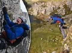 Trailer: England boss Gareth Southgate pushes himself to new limits with Bear Grylls