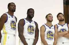 Nick Wright on Warriors' dynasty: This is the greatest collection of talent in modern NBA history