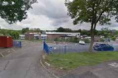 Ambulance took 30 minutes to reach pupil because of congestion around St Joseph's School Epsom