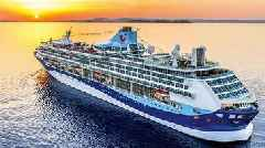 Cruise and hotel bookings boost Tui profits for third year