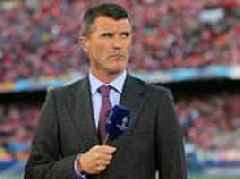 Roy Keane confirmed as Sky Sports pundit for Liverpool vs Manchester United