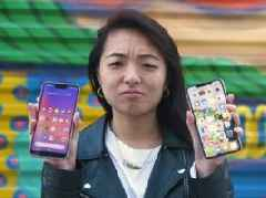 I'm a diehard iPhone user who switched to Android for a week — here's what I loved and hated about the Google Pixel 3 XL