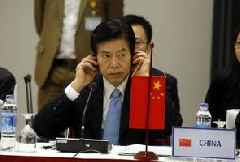 China commerce ministry would welcome U.S. trade visit