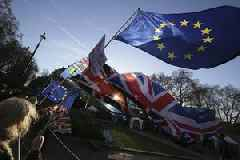 The people who voted Leave hold the key to remaining in the EU – here's why