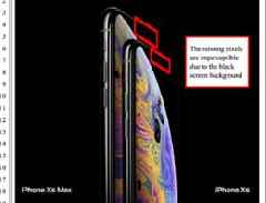 A woman is suing Apple because she didn't think the iPhone had a notch — check out Apple's marketing and decide for yourself (AAPL)