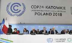 Climate talks hear stark warnings ahead of final day