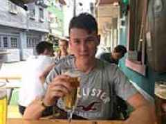 Body of student discovered in a canal after he was told he was 'too drunk' to travel on a bus