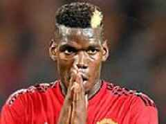 No Manchester United midfielder can hurt you like Paul Pogba