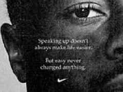 Raheem Sterling fronts new Nike advert after speaking out on racism