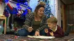 Universal credit claimants fear spending Christmas without money
