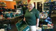To heat or eat: Why NI food banks are busier than ever