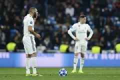 Real Madrid win, but booed off again