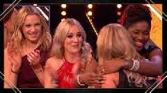 Sports Personality of the Year: England netball win Team & Greatest Sporting Moment awards