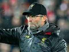 Liverpool to take on Bayern Munich in Champions League last-16