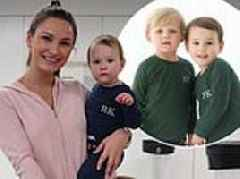 Sam Faiers accused of RIPPING OFF small business