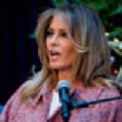 Melania Trump's spokeswoman has blasted claims she's a 'reluctant' First Lady