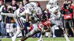 Outback Bowl Betting Preview: Fant's Absence Will Make Life Tough for Iowa vs. Mississippi State