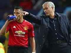 Jose Mourinho vs Manchester United: The staggering list of players boss fell out with