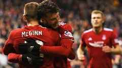 Derek McInnes: Dundee demolition shows Aberdeen are on target for another high finish