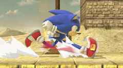 The Ultimate Super Smash Bros. Character Guide: Sonic
