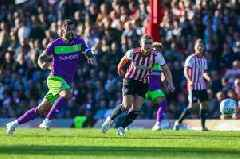 Leeds United to battle Rangers for Saiz replacement; Premier League clubs target Aston Villa star from Chelsea; Derby County and Stoke City eye midfielder