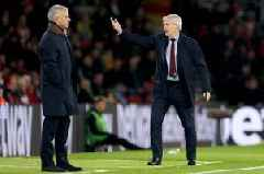Former Stoke City boss a 100/1 outsider to replace sacked Jose Mourinho at Manchester United