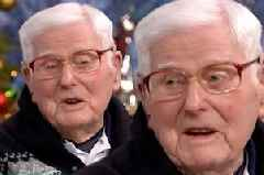 First Dates' oldest hopeful at 101 reveals how he ended up looking for love again